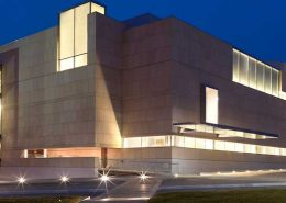 vmfa used prolume lighting
