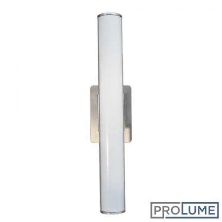 wall mid-mount led sconce