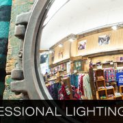 Prolume Delights Retail Store Owners with Beautiful LED Lighting